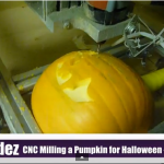 CNC Machinists Guide to Halloween