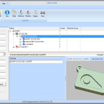 How to Enable Solidworks Preview in CIMCO MDM (PDM)