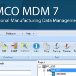 CIMCO MDM – Professional Manufacturing Data Management