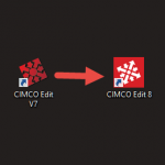 Migrating from CIMCO Edit V7 to V8