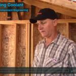 Customer ingenuity Paul's DIY Coolant Recycler