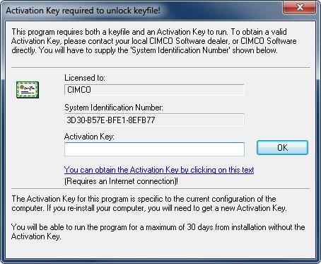 CIMCOEditActivationScreen